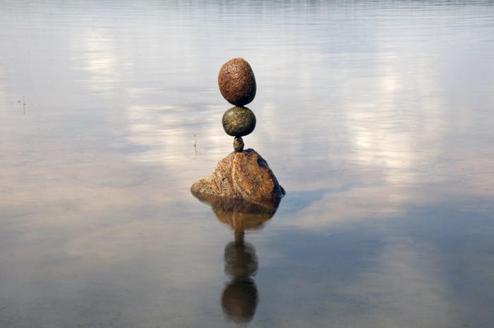 Det tog mig ett tag att göra den här balansen, men vilken glädje jag kände när jag äntligen lyckades :)