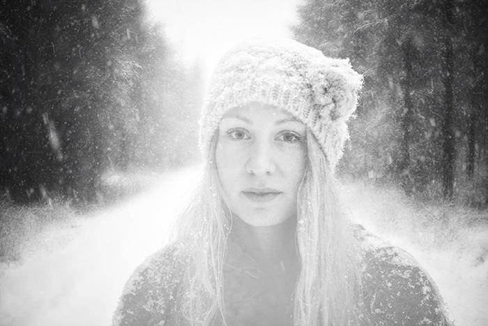 Om jag hade vetat att den där dagen i skogen när snöflingorna föll så vackert, var den sista gången jag fick se dig, hade jag gett dig en stor kram och sagt hur mycket du gett mig och betytt för mig. Tack för att du lärt mig att inte ta någon för givet och att visa mer kärlek till de man tycker om <3 Det ska jag ta med mig för resten av livet.