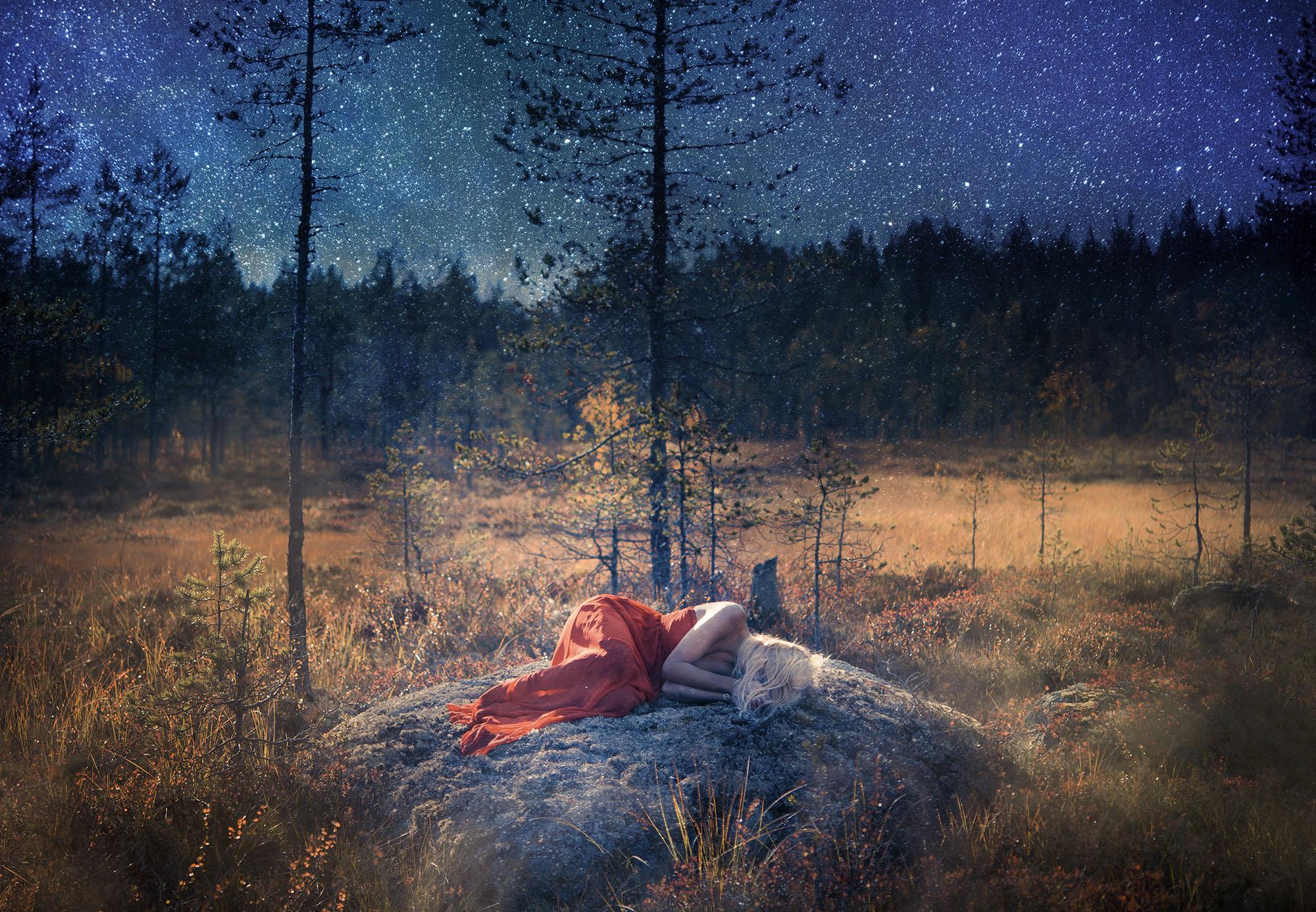 Stjärnfödd - Jonna Jinton