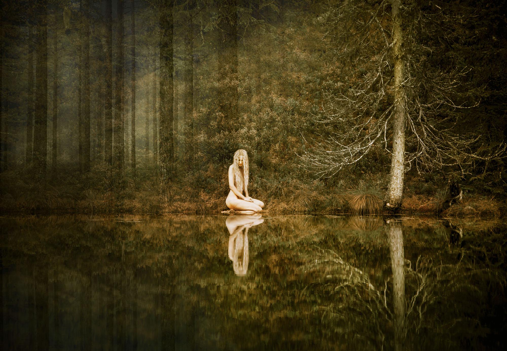 förtrollningen - Jonna Jinton