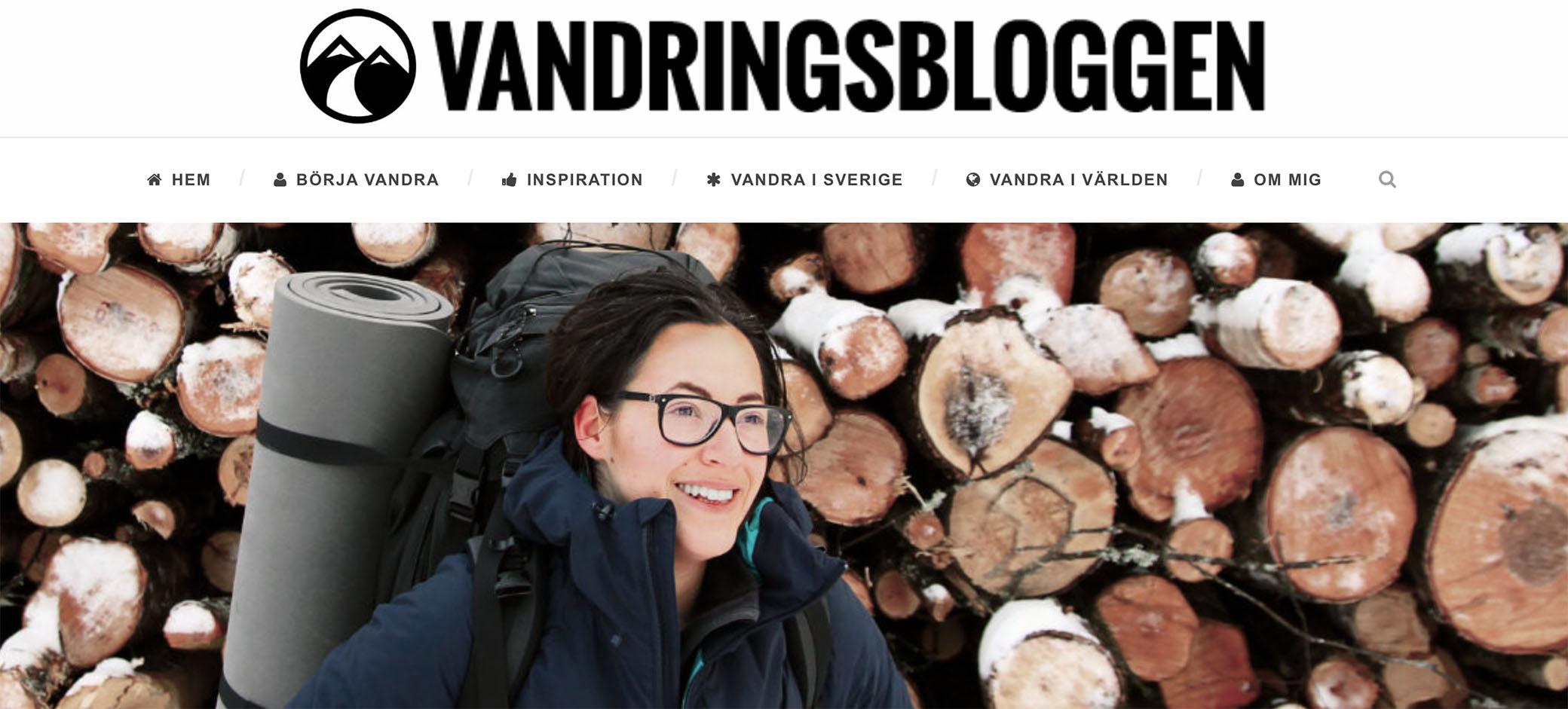 vandringsbloggen