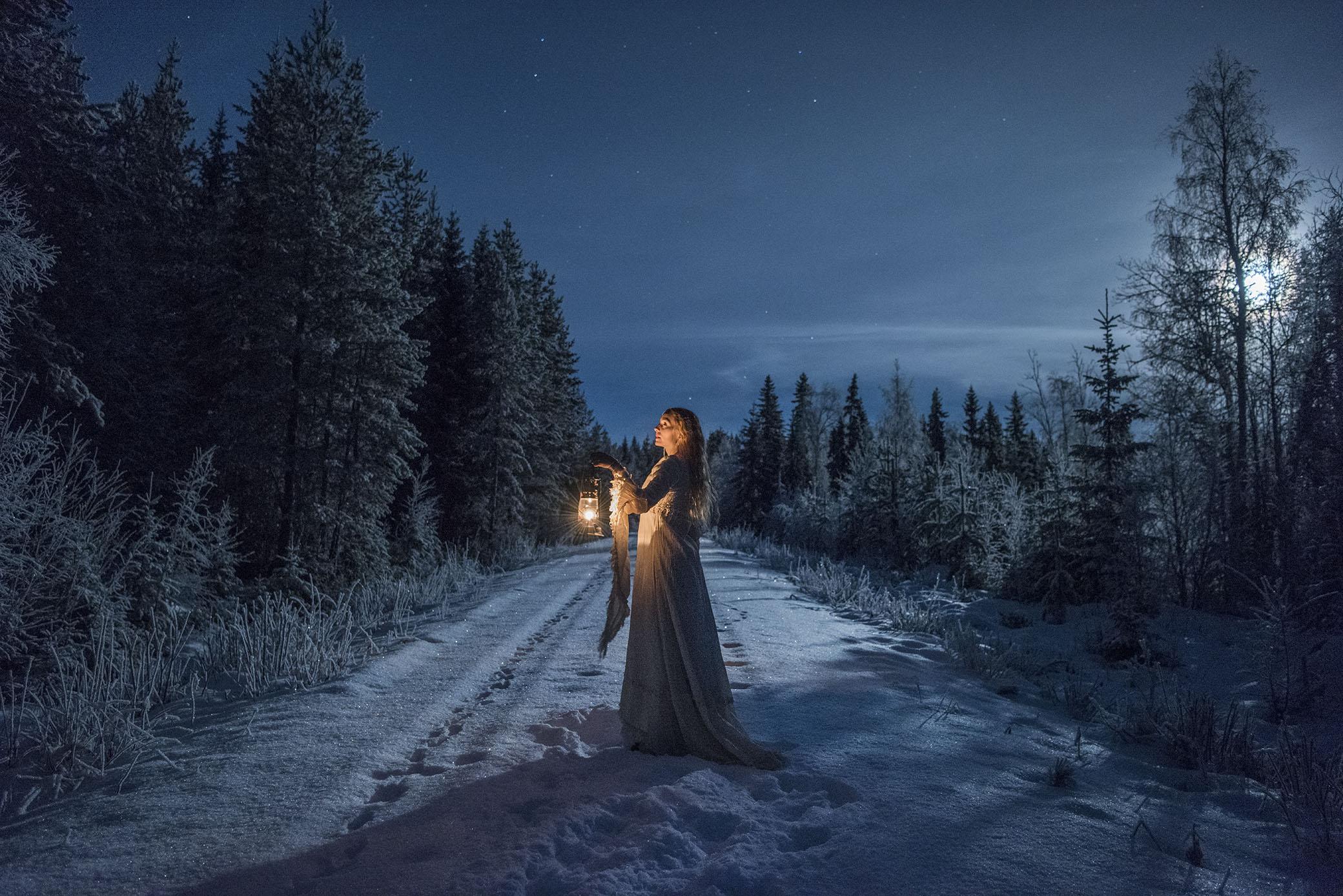 winter solstice - photo #12