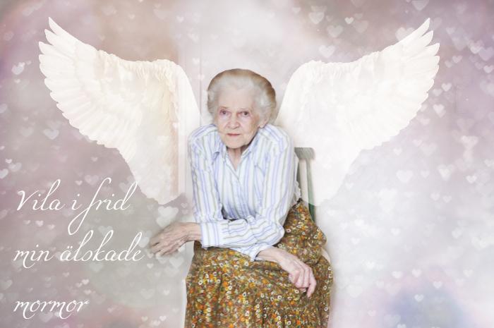 Knulla mormor