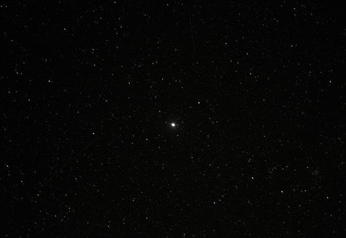 Här har vi Jupiter.