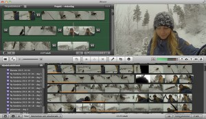 iMovie.
