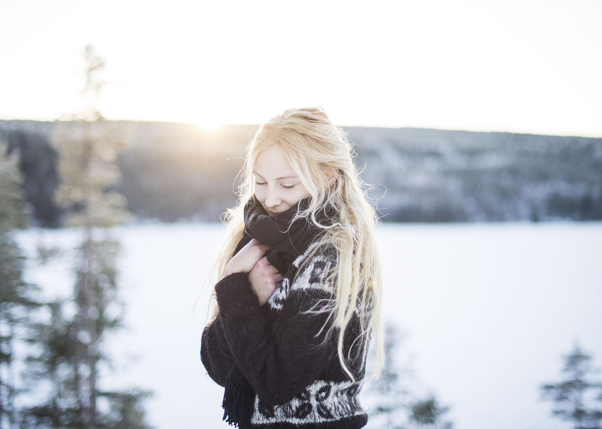 jonna jinton - vinter
