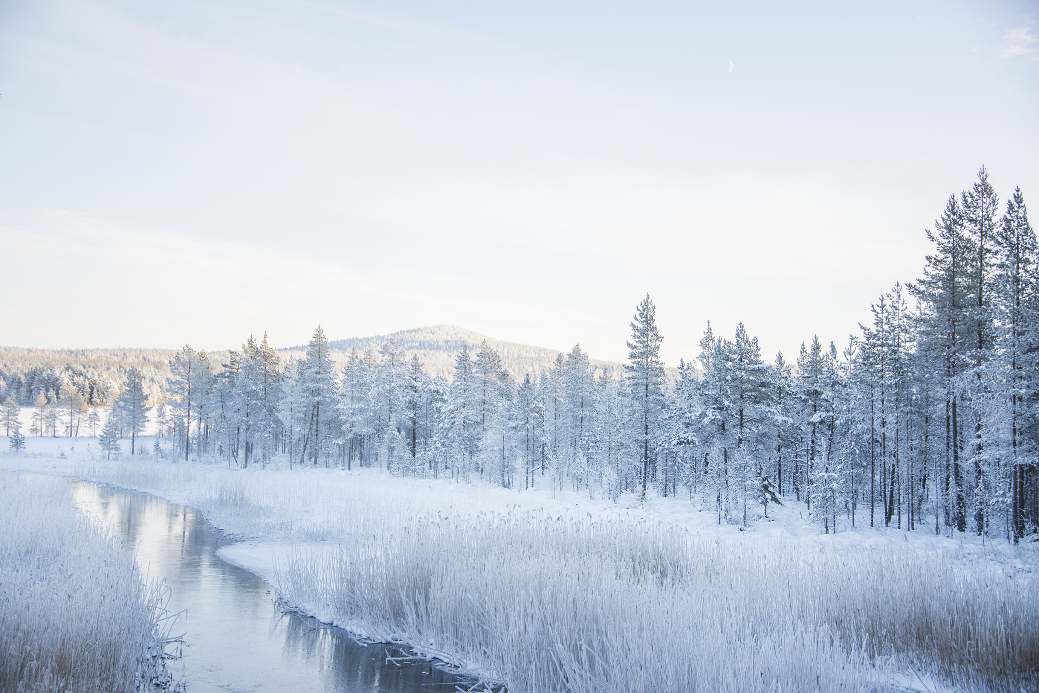winter sweden - jonna jinton