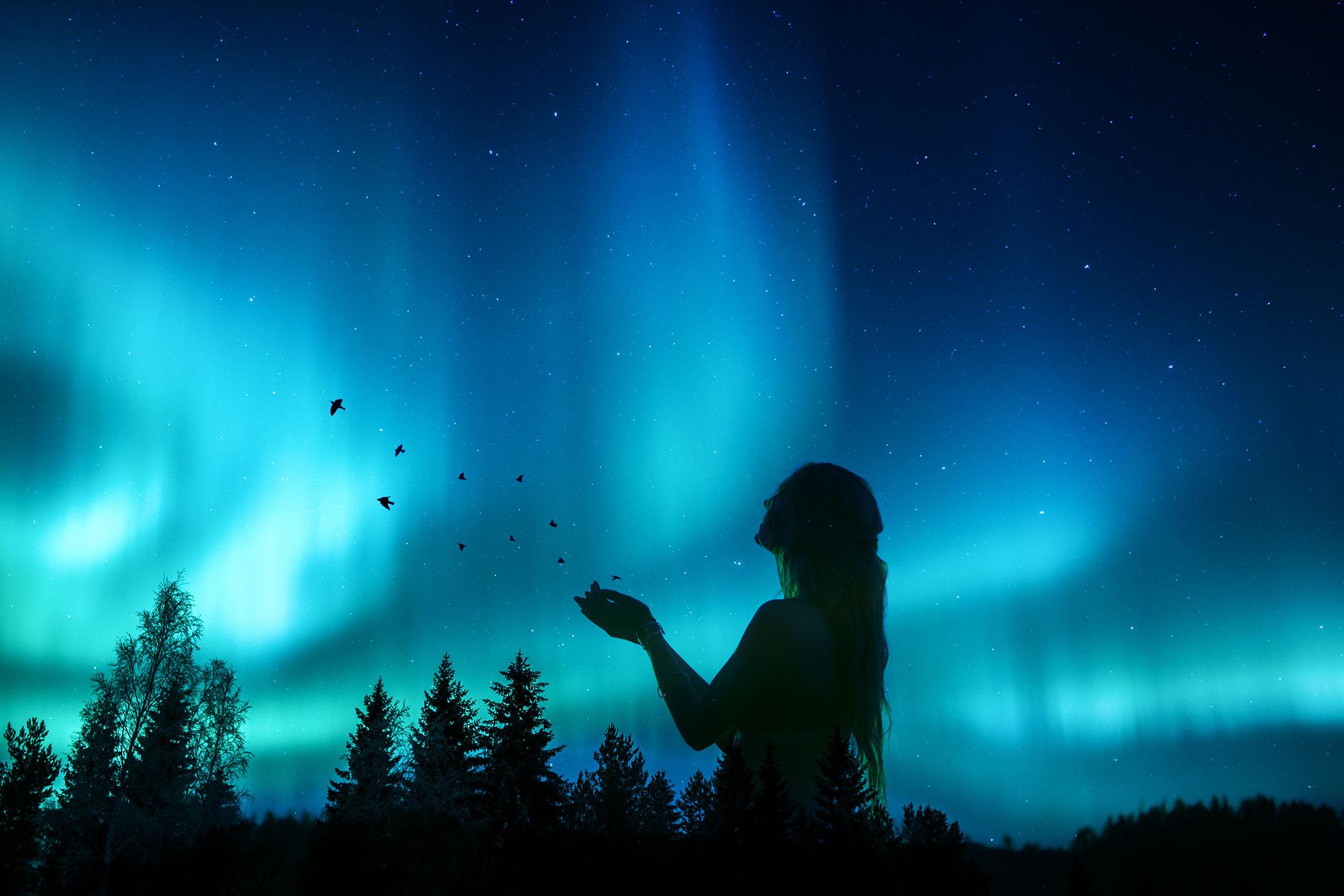 jonna jinton - northern lights