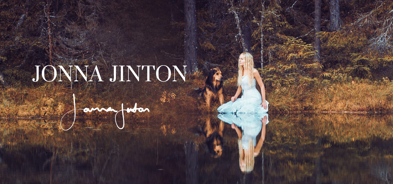 Jonna Jinton Blog - Titelbild