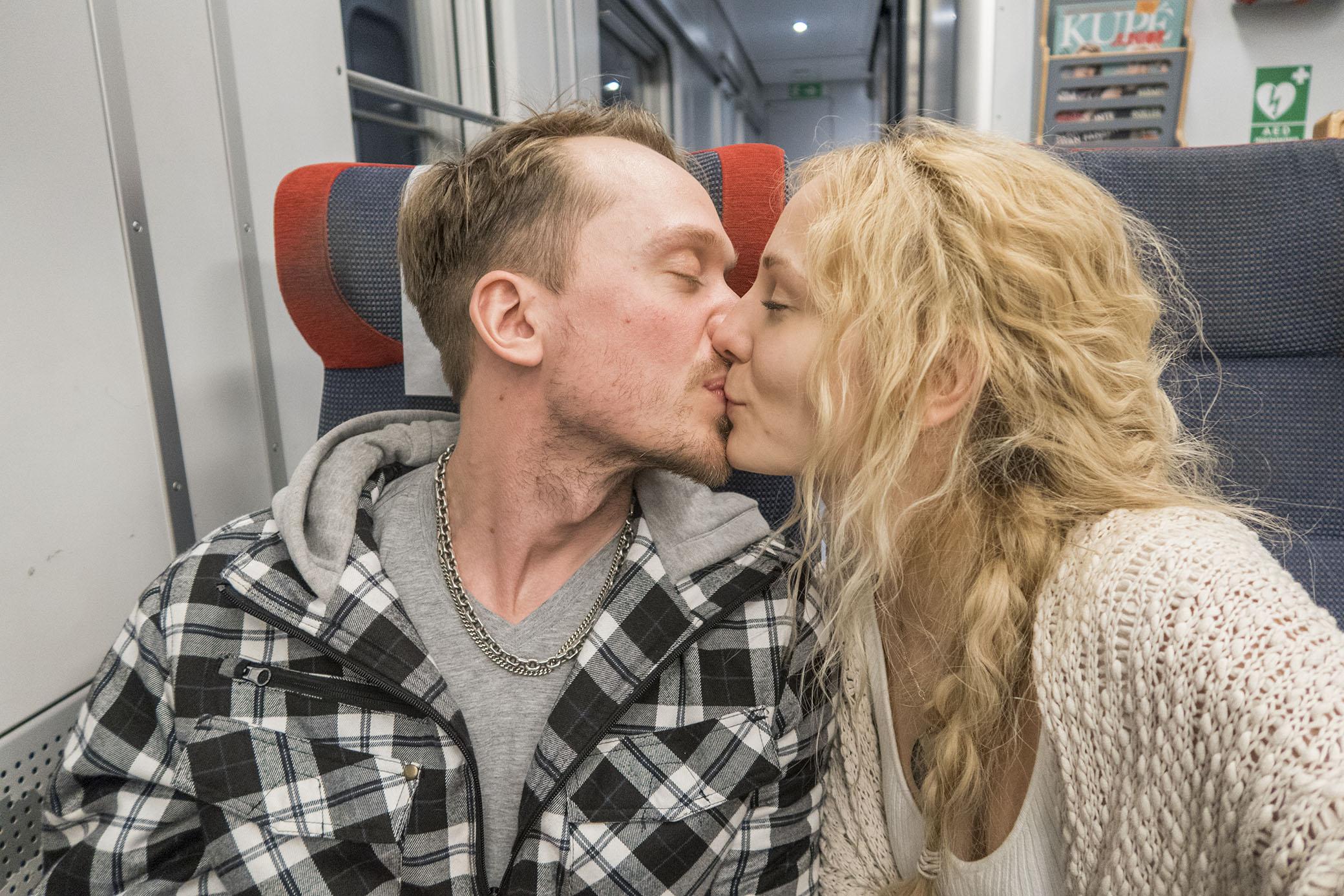 Dating en man med epilepsi