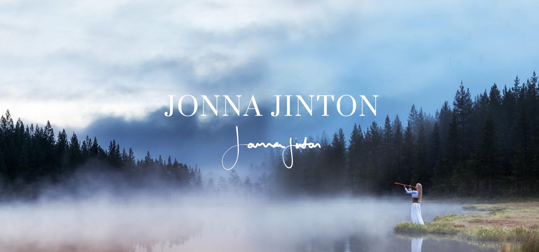 Jonna Jinton